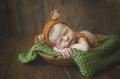 San Antonio Newborn Photos