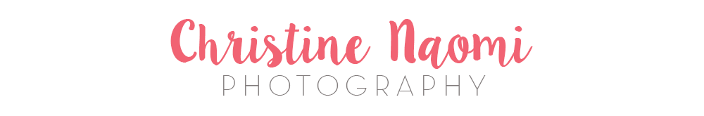 Christine Naomi Photography logo